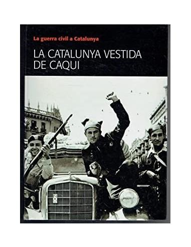 LA CATALUNYA VESTIDA DE CAQUI