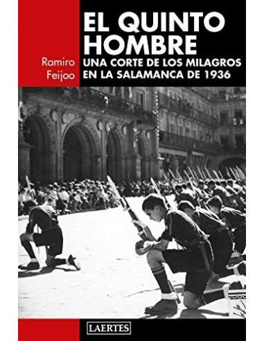EL QUINTO HOMBRE UNA CORTE DE LOS...