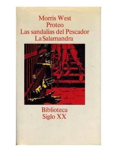 PROTEO/LAS SANDALIAS DEL PESCADOR/LA...