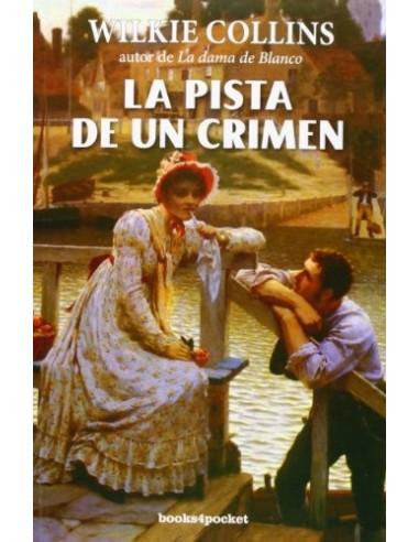 LA PISTA DE UN CRIMEN